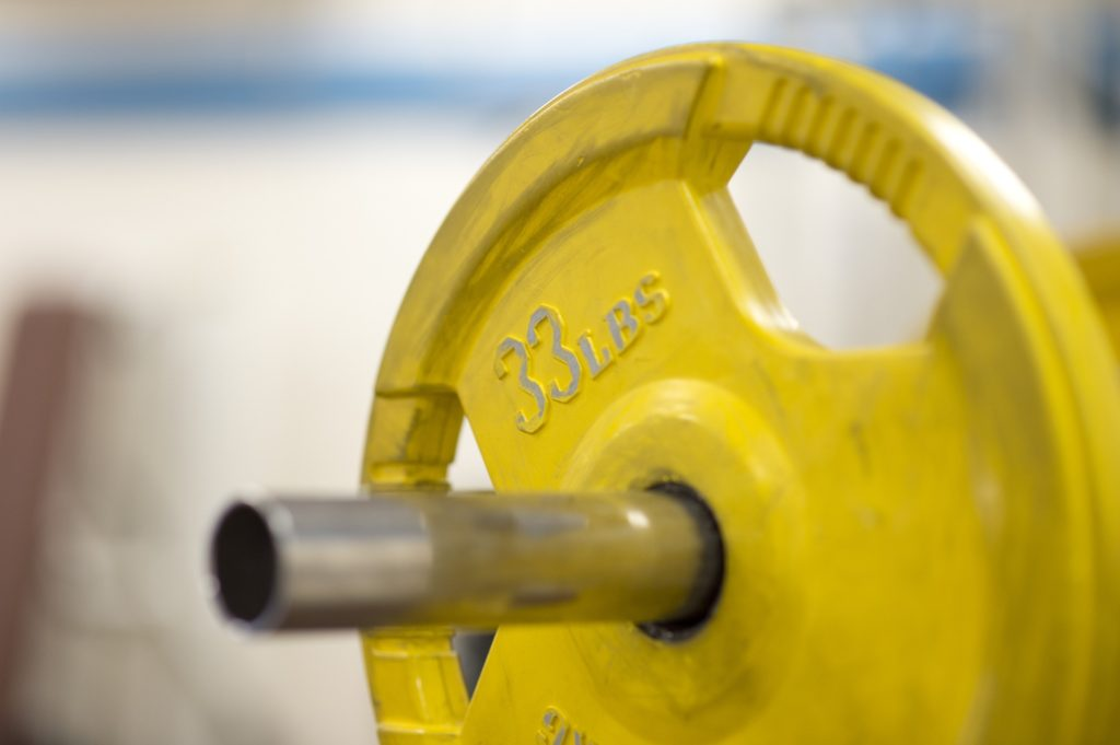 Barbell - Weight Lifting